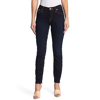 True Religion | Curvy Skinny Jeans
