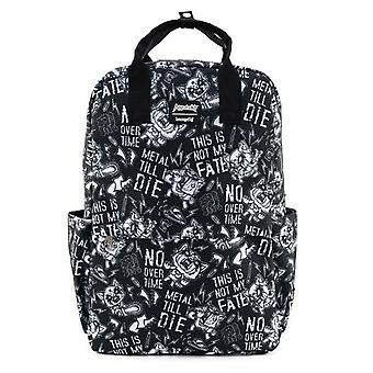 Aggretsuko Metal Backpack