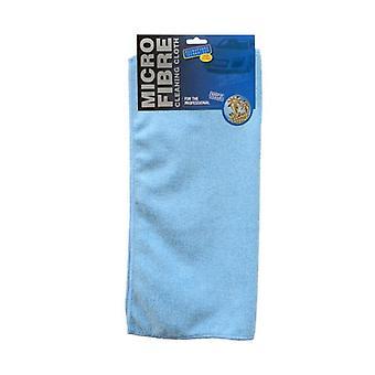 Hyfive premium pro mircofibre cloth towel original heavy duty 40cm x 40cm car paintwork