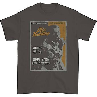 Otis Redding Apollo Theater T-shirt
