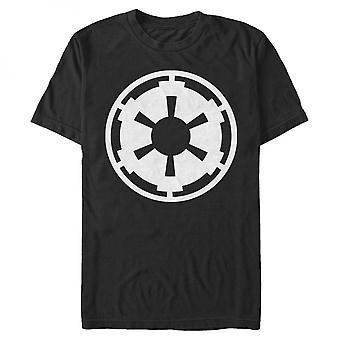 Star Wars Empire Symbol T-Shirt
