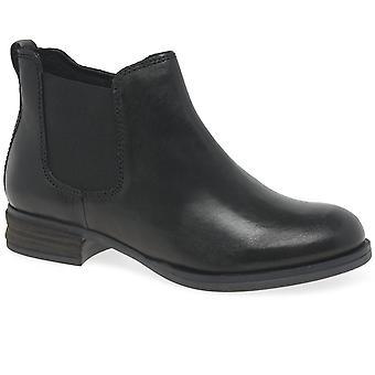 Josef Seibel Sanja 06 Womens Chelsea Boots