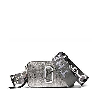 Marc Jacobs Small Snapshot Glitter Camera Bag