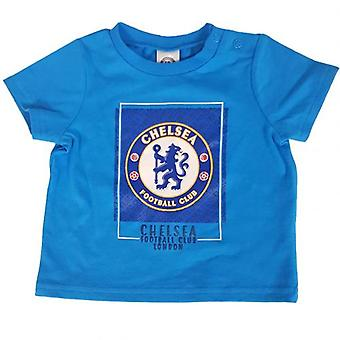 Chelsea T Shirt 2-3 Years BL