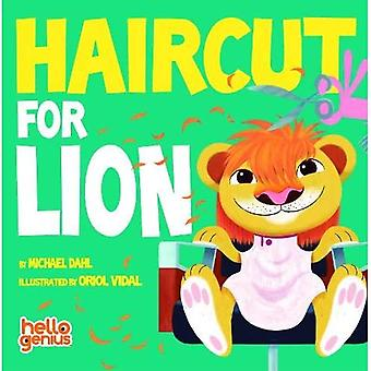 Haircut for Lion (Hello Genius) [Board book]