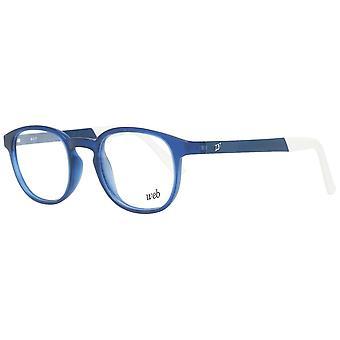 Blue Men Optical Frames