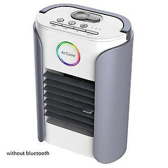USB Multifunction Humidifier Portable Air Conditioner Fan Cooling