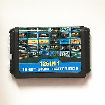 16-bittinen pelikasetti