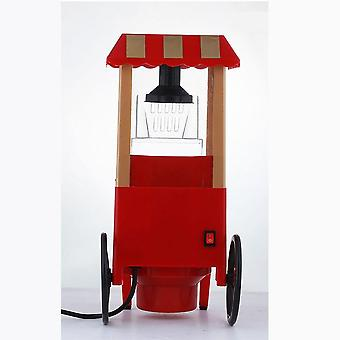 Klassische Auto Popcorn Maschine Mini kleine Popcorn Maschine (220-240v)