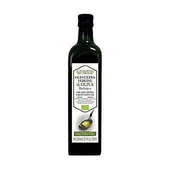 Extra virgin olive oil (EVO) delicate taste 750 ml of oil