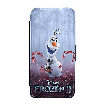 Frost 2 Olof iPhone 12 Pro Max Wallet Case