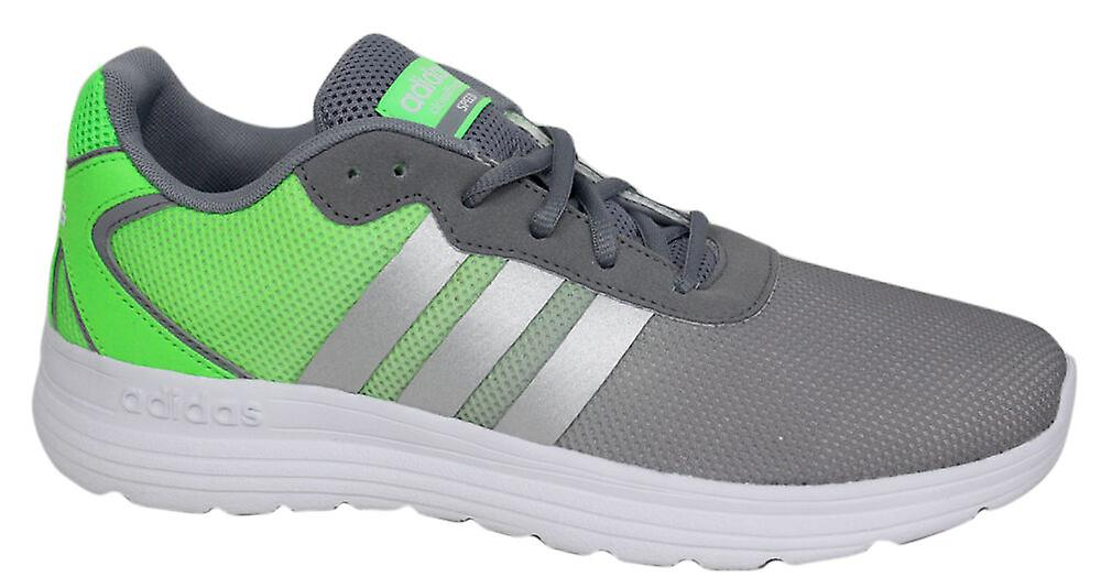 Adidas Neo Cloudfoam Speed Hombres Zapatillas de Running Zapatos ...