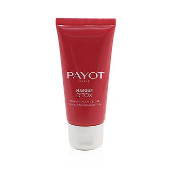 Masque d'tox revitalising radiance mask 258628 50ml/1.6oz