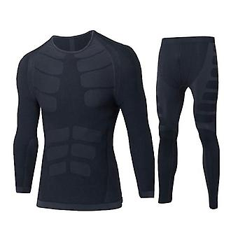 Winter Thermal Underwear Sets, Quick Dry