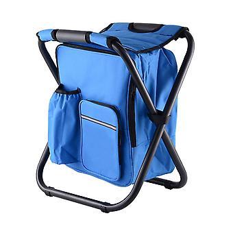 YANGFAN Multifunctional Outdoor Folding Backpack Stool