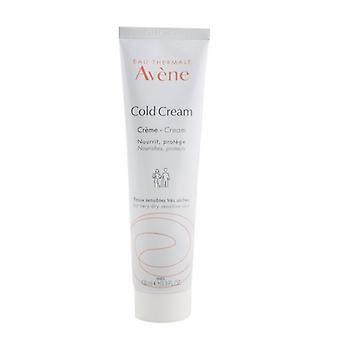 Cold Cream - For Very Dry Sensitive Skin - 100ml/3.3oz