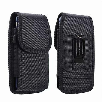 Phone Pouch, Hanging Waist, Fanny Pack, Belt Clip Without Carabiner, Storage