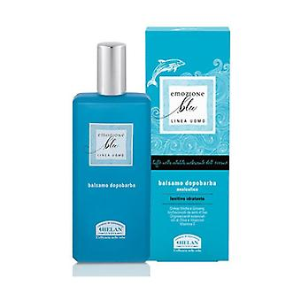 Emotion Blue Non Alcoholic Aftershave Balm 90 ml