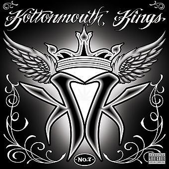 Kottonmouth Konungar - Kottonmouth konungar [Vinyl] USA import