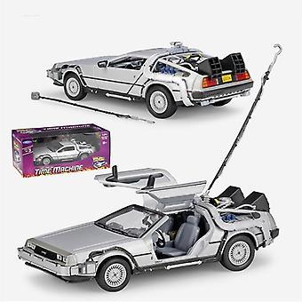 1:24 Diecast Alloy Model Car Toy