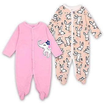תינוק רדום פיג'מה תינוקות בגדים