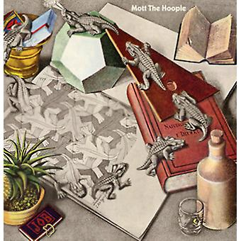 Mott The Hoople - Mott The Hoople [Vinyl] USA import