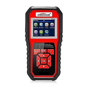 Obdii Scanner-Codeleser professionelle anto Auto-Diagnose-Check-Motor-Licht-Scan-Tool für alle Autos