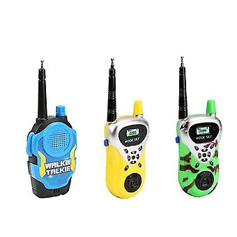 Wireless Walkie Talkies Toy