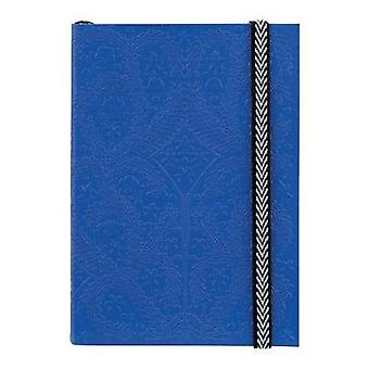Christian Lacroix Outremer A6 6 X 425 Paseo Notebook