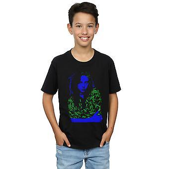 Billie Eilish Boys Neon Verlicht T-Shirt