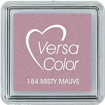 Almohadilla de tinta de pigmento Versacolor pequeña - Misty Mauve