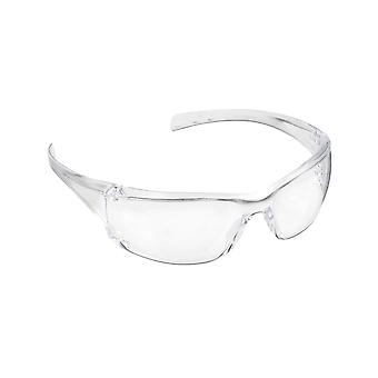 3M 71512-00000 Virtua Ap lunettes clair Anti rayure lentille en Polycarbonate