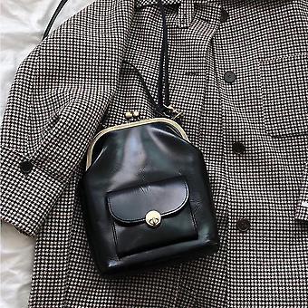 Modeklipp kvinnor & s väska pu läder axel crossbody väskor designer märke kvinnor handväskor totes koppling handväska bolsa mujer 2019