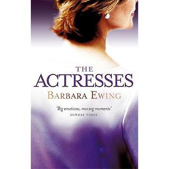 Skådespelerskorna av Barbara Ewing