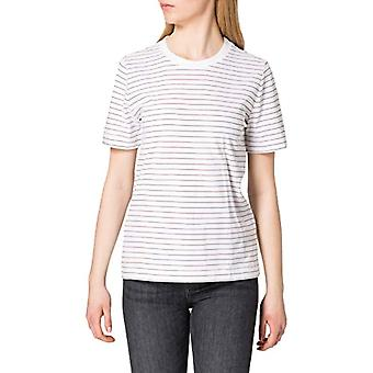 ESPRIT Collection 021EO1K307 T-Shirt, 100/white, XXL Women