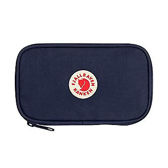 Fjallraven K nken Travel Wallet, Wallets and Small Bags Unisex Adult, Navy, OneSize(2)