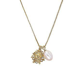 NOELANI Silver pendant necklace 925(1)