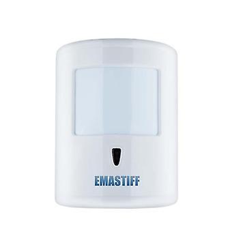 Sistema de alarma detector de movimiento Ir Pir