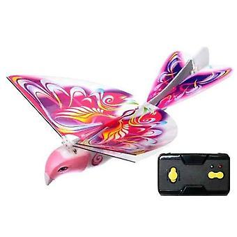 2.4GHz AVIÓN RC pájaro RC juguetes de control remoto e pájaro volando pájaros electrónicos| RC Animales
