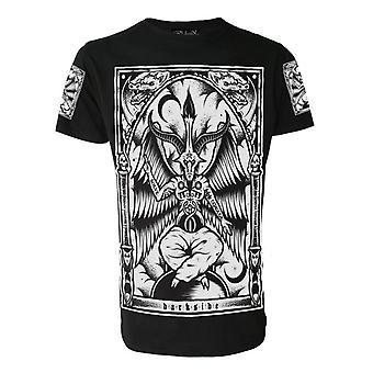 Donkerzijde - BAPHOMET- T-Shirt