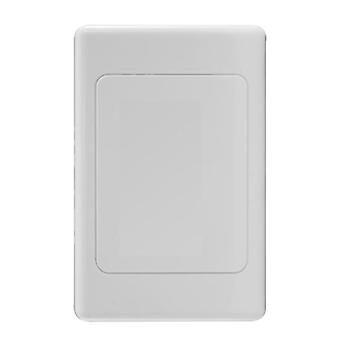 Pro2 Blank Cover Plate