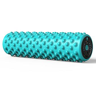 Eva Electric Massage Foam Shaft For Muscle Relaxation