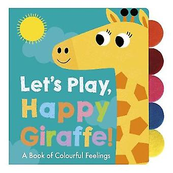 Let's Play Happy Giraffe Let's Play 1