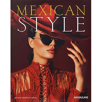 Mexican Style by Susana M Vidal