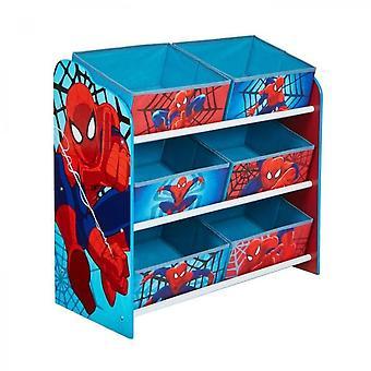 Storage Unit For Childrens