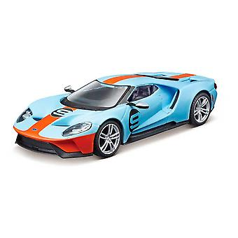 Ford GT (2019)