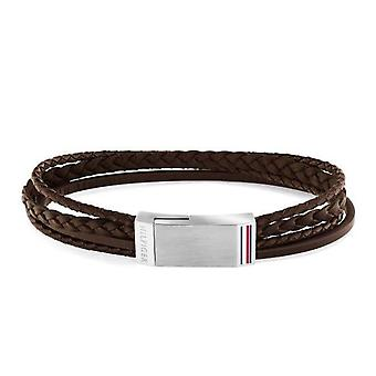 Tommy hilfiger jewels men's bracelet 2790280l