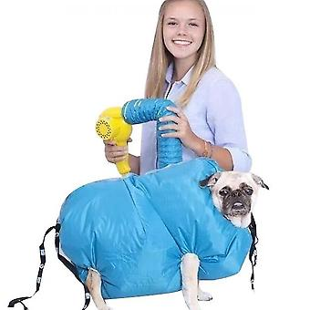 """""""as Seen On Tv"""" Puff-n-fluff Dog Dryer(S)"""