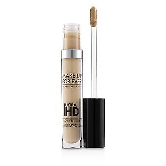 Make Up For Ever Ultra HD Light Capturing Self Setting Concealer - # 32 (Neutral Beige) 5ml/0.16oz