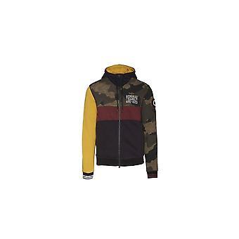 Aeronautica Militare 202FE1535F41594 universal hela året män tröjor